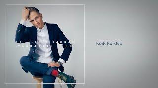 Karl-Erik Taukar - Kõik kordub
