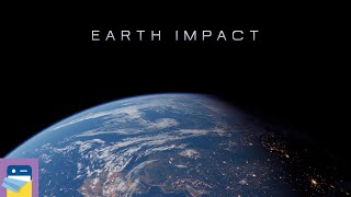 Earth Impact: iOS / Android Gameplay Walkthrough Part 1 (by Nicolas Schulz)