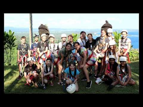 KIS Vanuatu tour 2017