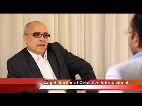 Angel Martinez - Narcotrafico Quirino