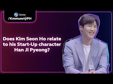 Globe Kim Seon Ho Fanmeet 210321 ENG SUB PART 3