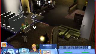 Holmes Sims 4 ISBI Challenge (1.1) - Extending the dating-pool