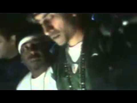 Dr Zeus ,Rapper Shortie & Dj Sunny Singh Live