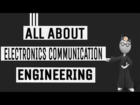 What Is Electronics And Communication Engineering? (2020)