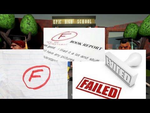 Failure is always a failure |HIGHSCHOOL 101
