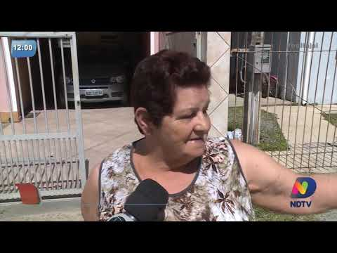 Moradores pedem vagas de estacionamento em projeto de revitalização da Campos Novos em Itajaí