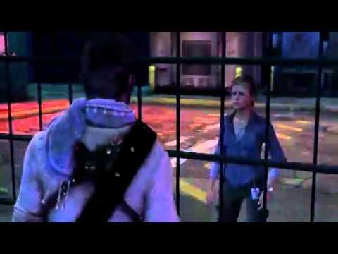 Uncharted 3: La traición de Drake Nuevo Trailer Español