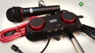 OverclockZone TV EP.538 : Creative Sound Blaster R3 Recording System