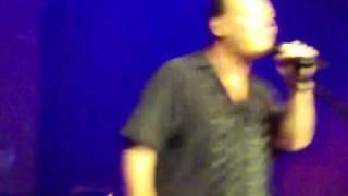 Ali Campbell - I want one of Those - Nottingham