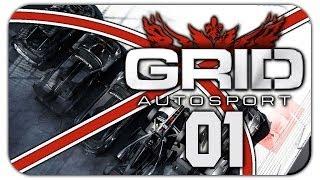 GRID: Autosport (#1) Multi?