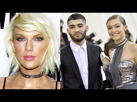 Gigi Hadid Made Taylor Swift & Zayn Malik...