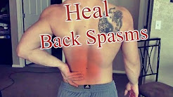 hqdefault - Severe Back Pain And Spasms