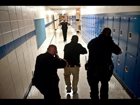 Study Says the Existence of Black Children in School, Not Crime, Determines Police Presence
