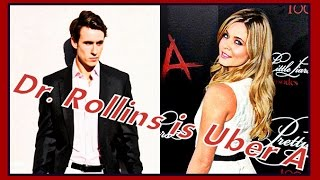 PLL Theory - Dr. Rollins Is Uber A