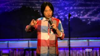 How to start beef with Lil Wayne - Jimmy O. Yang (standup)