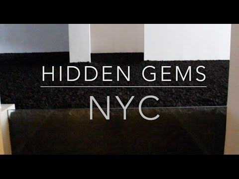 Exploring the Hidden Gems of NYC