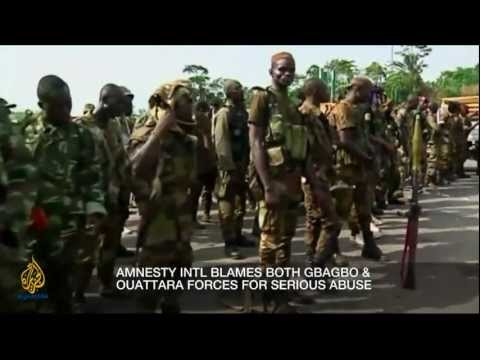 Inside Story - A climate of fear in Ivory Coast