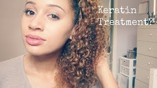 ALL about the Keratin Treatment