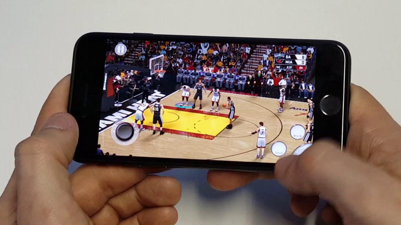 best iphone games app