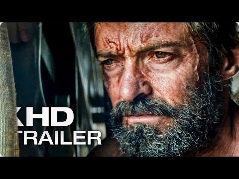 LOGAN Trailer German Deutsch (2017)