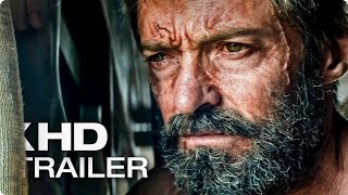 LOGAN Trailer German Deutsch (2017)