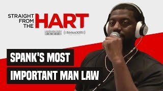 Don't Do THIS After Making Love | Straight From the Hart | Laugh Out Loud Network