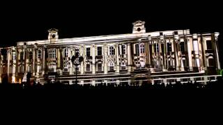 VIDEOMAPPING THE ART MUSEUM OF TIMISOARA / OFFICIAL VIDEO(BORDOS.ARTWORKS AND INVITED ARTISTS VIDEOMAPPING THE ART MUSEUM OF TIMIŞOARA / ROMANIA 3d artists: Zsolt L. Bordos, Ivó Kovács, Dániel ..., 2011-08-04T00:51:10.000Z)