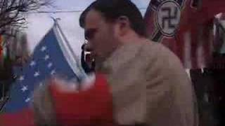 nazi scum