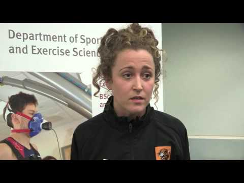 Sport Science - Student Thesis Conference