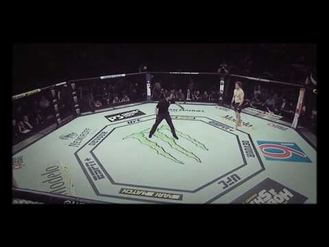 Brutal Running Knee KO Jorge Masvidal Ben Askren