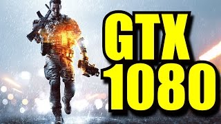 Battlefield 4 Multiplayer GTX 1080 OC | 1080p - 1440p & (4K) 2160p Maxed Out | FRAME-RATE TEST