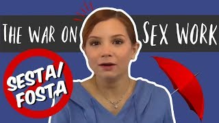 War On Sex Work - Coffee With Alice Little