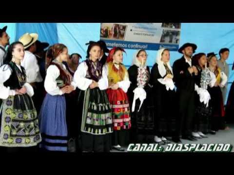 Grupo Rancho Folclorico de Santa Marta  de Portuzelo
