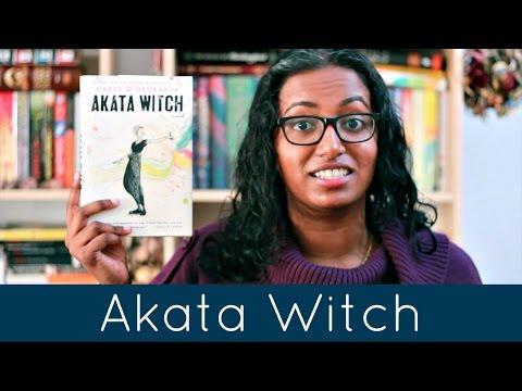 Akata Witch by Nnedi Okorafor   Book Review