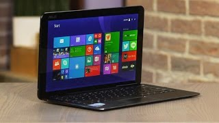 Asus T300 Chi is a highly mobile hybrid for less