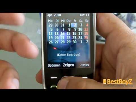 (HD) Review / Vorstellung: Nokia 7230 | BestBoyZ