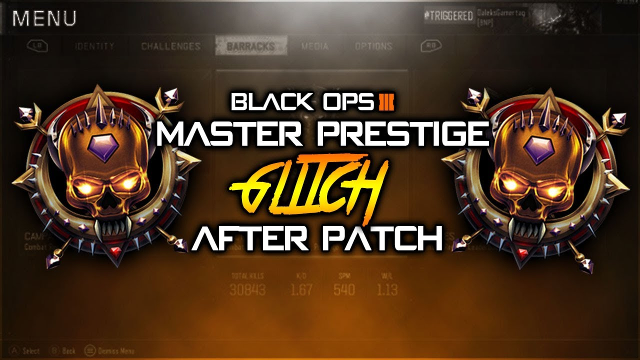 black ops 3 patch 1.30