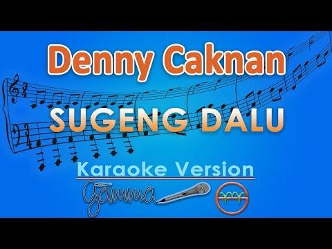 Denny Caknan - Sugeng Dalu (Karaoke)   GMusic