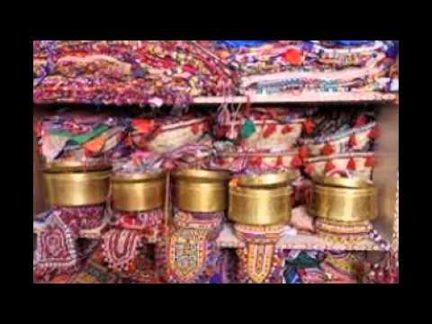 Kutch Handicraft Youtube