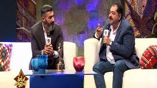 الفنان طارق عبد العزيز :  ياسر جلال لم يستخدم دوبلير في مشاهد مسلسل رحيم
