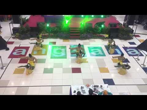 Johan Pertandingan Zapin Peringkat Negeri 2017