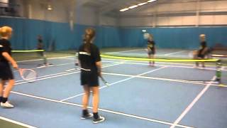 Touch Tennis TBSF Final July 2012.3gp