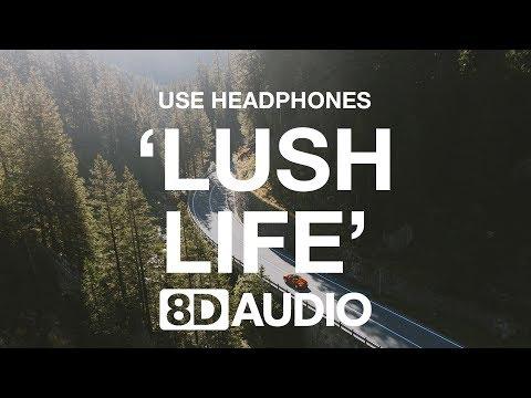 Zara Larsson - Lush Life (8D AUDIO) 🎧