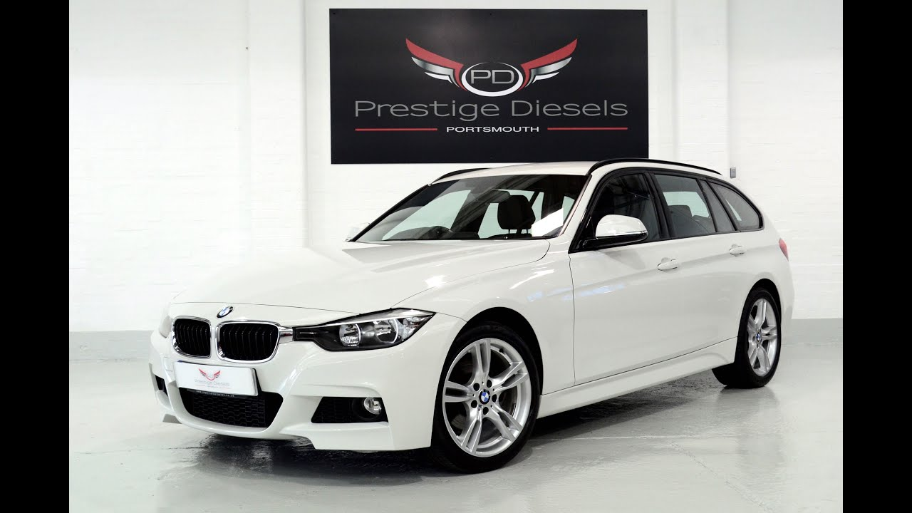 2013 bmw 3 series 320d m sport blue performance touring 5. Black Bedroom Furniture Sets. Home Design Ideas