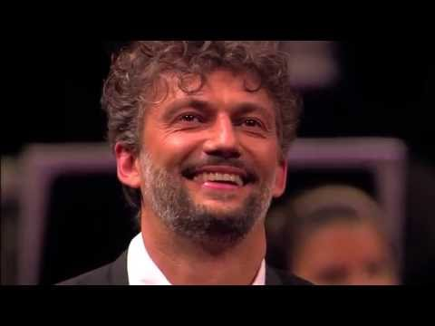 Jonas Kaufmann: An Evening with Puccini - Concert film from La Scala (Milan)