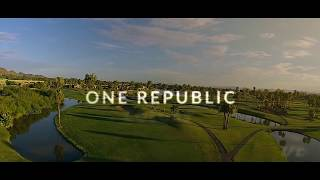 OneRepublic - Colors (music video) [New Song]