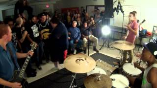 "Take Care - ""Fat Lip"" - Sum 41 Cover (Live at All Saints Church: Frederick, MD)"