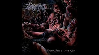 Infested Entrails - Raped by a Zombie