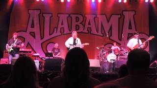 "Alabama @ Ohio State Fair 8-4-15 ""Take me Down"""
