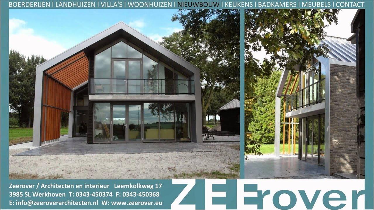 Design Badkamers Utrecht : Architect utrecht amersfoort youtube